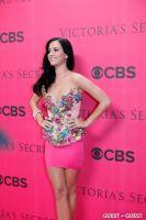 2010 Victoria's Secret Fashion Show Pink Carpet Arrivals #76