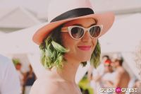 Coachella: LACOSTE Desert Pool Party 2014 #28