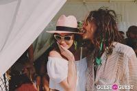 Coachella: LACOSTE Desert Pool Party 2014 #73