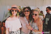 Coachella: LACOSTE Desert Pool Party 2014 #71