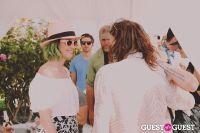 Coachella: LACOSTE Desert Pool Party 2014 #69
