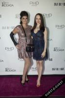 Crystal Kodada Handbag Launch at NYFW 2014 #29