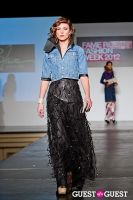 Fame Rocks Fashion Week 2012 Part 11 #219