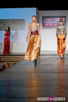 Fame Rocks Fashion Week 2012 Part 11 #236