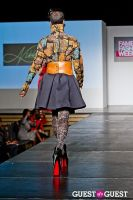 Fame Rocks Fashion Week 2012 Part 11 #225