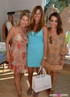 Minnie Rose by designer Lisa Shaller Goldberg event hosted by Kelly Bensimon #9