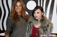 M.A.C alice + olivia by Stacey Bendet Collection Launch #99