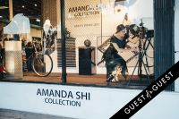 Amanda Shi Spring 2015 Collection Preview #87