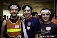Backspin 2011 Tournament #40