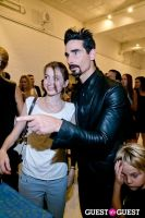Tyler Shields and The Backstreet Boys present In A World Like This Opening Exhibition #17