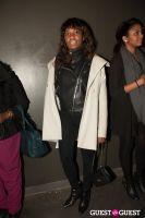 NYC Fashion Week FW 14 Street Style Day 2 #13
