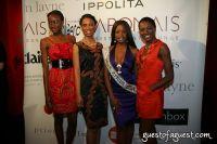 KiRette Couture, Kibonen Nfi