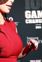 2011 Huffington Post and Game Changers Award Ceremony #93