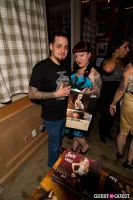 Inked Magazine Sailor Jerry Calendar Release Party #9