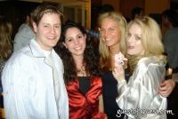 Kipton Cronkite, Victoria Thompson, Carrie Baker, Lydia Hearst