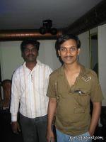 b chandrashekar, krishnamohan