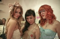Candice Engel, Kristen May Anastasia, Kerin Rose