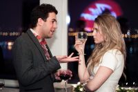 The Supper Club NY & Zink Magazine Host a Winter Wonderland Open House Party #5
