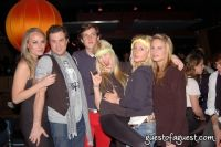 Kristian Laliberte, Kashmir Snowdon-Jones, Jules Kirby, Carrie Baker