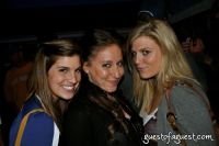 Kristin Luciano, Kendra Seay, Carson Griffith