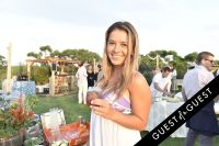 Cointreau & Guest of A Guest Host A Summer Soiree At The Crows Nest in Montauk #36