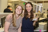 Perkins+Will Fête Celebrating 18th Anniversary & New Space #93