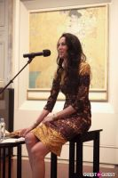 L'Wren Scott at Neue Galerie New York #47
