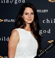 Child of God Premiere #11