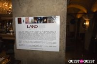 LAND Celebrates an Installation Opening at Teddy's in the Hollywood Roosevelt Hotel #3