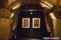 LAND Celebrates an Installation Opening at Teddy's in the Hollywood Roosevelt Hotel #47
