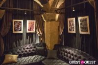 LAND Celebrates an Installation Opening at Teddy's in the Hollywood Roosevelt Hotel #52