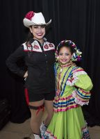 The Shops at Montebello Hispanic Heritage Month Event #163