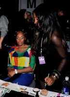 Fame Rocks Fashion Week 2012 Part 1 #96