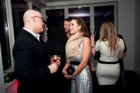 The Supper Club NY & Zink Magazine Host a Winter Wonderland Open House Party #19
