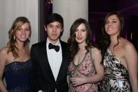 Young Fellows of the Frick with the Diamond Deco Ball #44