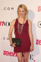 9th Annual Teen Vogue 'Young Hollywood' Party Sponsored by Coach (At Paramount Studios New York City Street Back Lot) #5