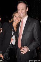 Lauren Bush and Matt Margolin