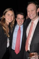 Lauren Bush, Sean Harrington, Matt Margolin