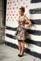 [NYFW] Day 6 - Alice and Olivia SP 2013 Presentation #2