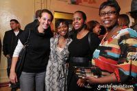 Lauren Kless, Marcia Cole, Baze Mpinja, Melka Davis
