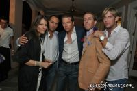 Lauren Lee, Drew Di Risi, Doug Rosenblum, Justin Ross Lee, Adam Clemens