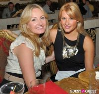 DC Modern Luxury Magazine's Lindsey Becker's Dinner for 25 Tastemakers at SAX #11