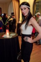 Jill Zarin and the Real Housewives of NYC launch the new Kodak Gallery #32