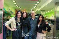 Lauren Rae Levy, Christine Alderman, David Katzav