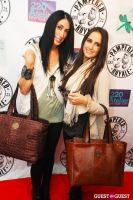 PAMPERED ROYALE BY MALIK SO CHIC Fall 2011 Handbag Launch #19