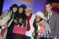 Stylist Lauren Rae Levy, Rajiah Williams, Kevin Saer Leong, ?, Robert Fowler