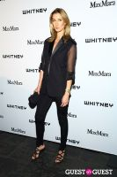 2013 Whitney Art Party #9