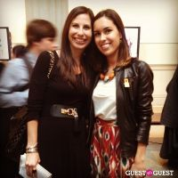 Isabel Toledo Book Signing at the Corcoran #5