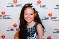 American Heart Association 2012 NYC Heart Ball #24