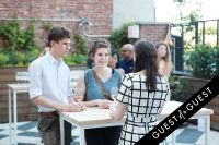 Sud de France Event at Reynard at The Wythe Hotel #6
